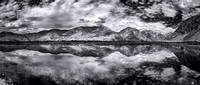 Nubra Valley Reflections
